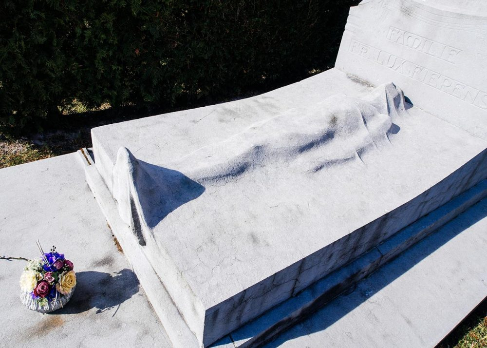 Cemetery Review #3 – Schoonselhof – Antwerp – Belgium