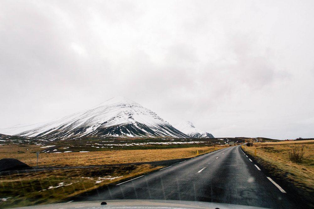 Cemetery Review #8 – Reykjavík & Vík í Mýrdal – Iceland