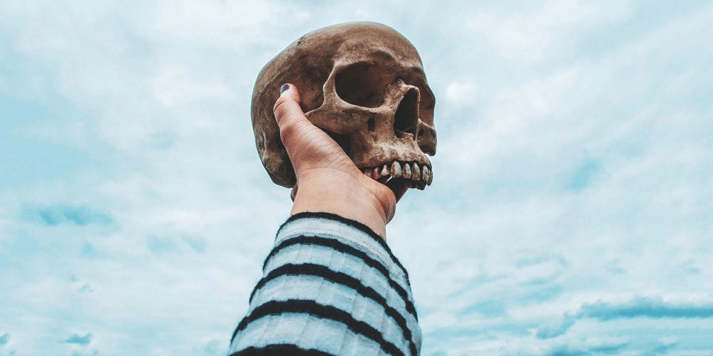 Nightmares About Death And Dying – Processing Grief Through