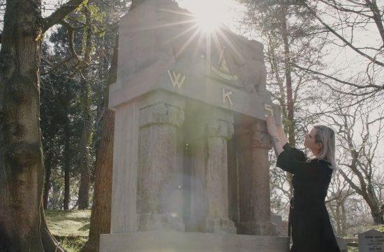 Cemetery Review 19 - Begraafplaats Westerveld - Driehuis - The Netherlands
