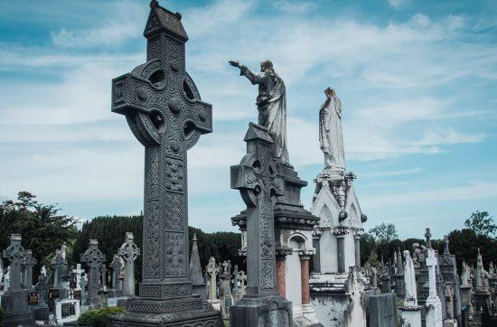 Cemetery Review 20 - Glasnevin Cemetery - Dublin - Ireland